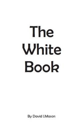 The White Book (Paperback)