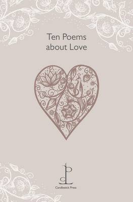 Ten Poems About Love (Paperback)