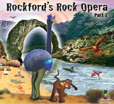 Rockford's Rock Opera: In the Beginning Pt. 1