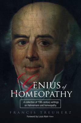 Genius of Homeopathy (Hardback)