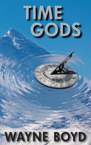 Time Gods (Paperback)