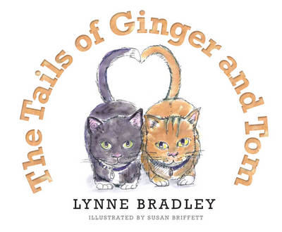 The Tails of Ginger and Tom (Paperback)