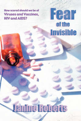 Fear of the Invisible (Paperback)