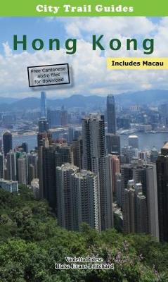 City Trail Guide to Hong Kong (Paperback)