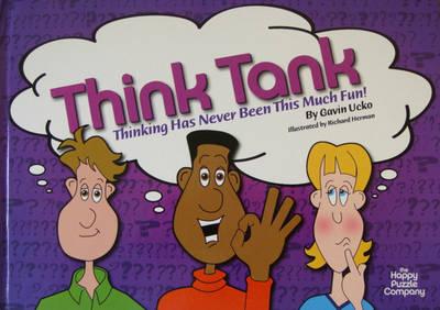 Think Tank (Hardback)