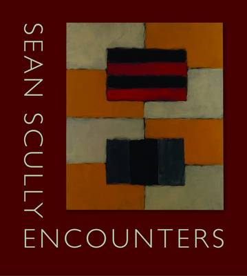 Sean Scully Encounters: A New Master Among Old Masters (Paperback)