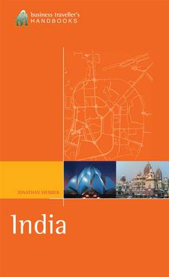 The Business Traveller's Handbook to India (Paperback)