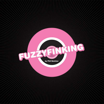 Fuzzyfinking (Hardback)