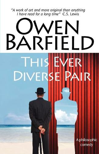 This Ever Diverse Pair (Paperback)