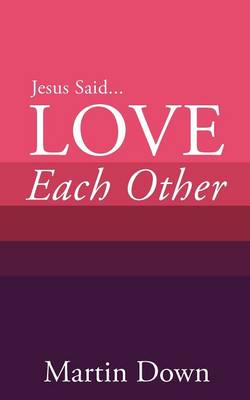 Love Each Other (Paperback)