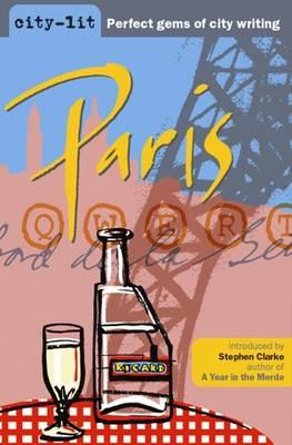 Paris City-lit