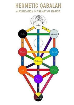 Hermetic Qabalah (Paperback)
