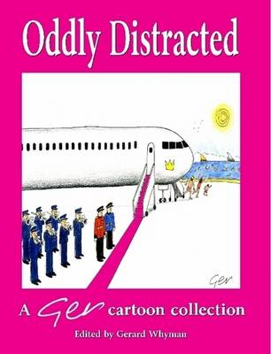 Oddly Distracted (Paperback)