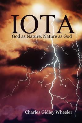 IOTA God as Nature, Nature as God (Paperback)