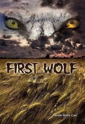 First Wolf (Paperback)