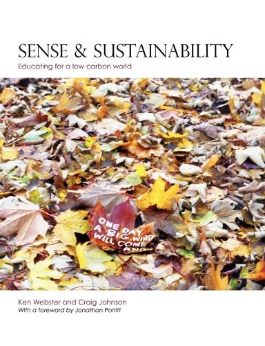 Sense and Sustainability (Paperback)