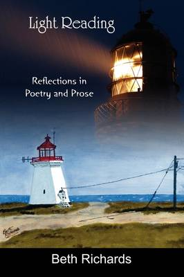 Light Reading: Reflections in Poetry and Prose (Paperback)