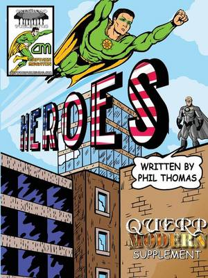 Querp Modern - Heroes (Paperback)