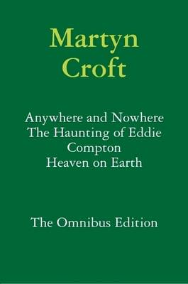 Martyn Croft - The Omnibus Edition (Paperback)