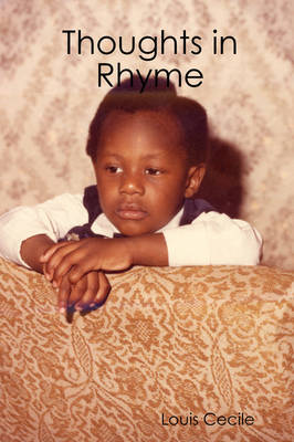 Thoughts in Rhyme (Paperback)