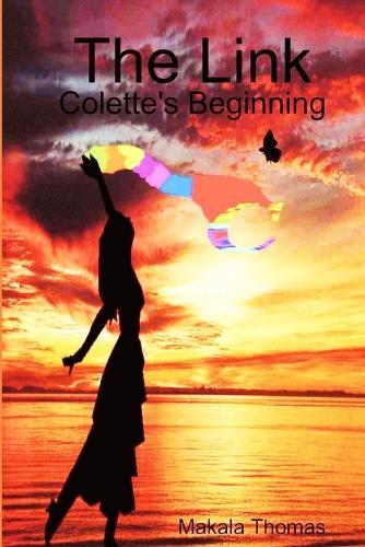 The Link: Colette's Beginning (Paperback)