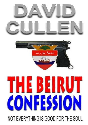 The Beirut Confession (Paperback)