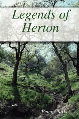 Legends of Herton (Paperback)