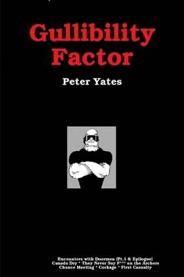 Gullibility Factor (Paperback)