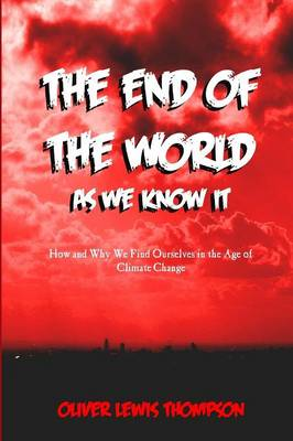 End of the World As We Know It (Paperback)