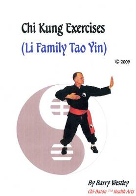 Chi Kung Exercises: Li Family Tao Yin (DVD)