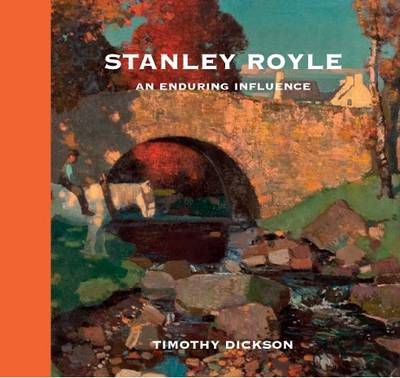 Stanley Royle: an Enduring Influence (Paperback)