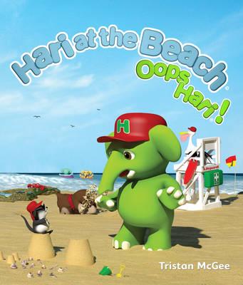 Hari at the Beach! - Hari Child Safety Awareness No. 3 (Paperback)