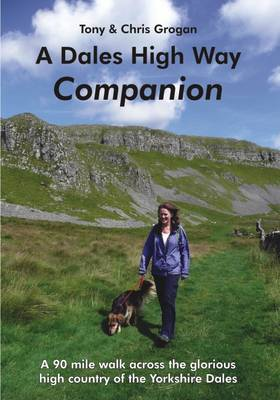 A Dales High Way Companion (Paperback)