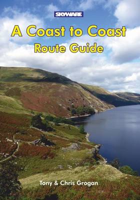 A Coast to Coast Route Guide (Paperback)