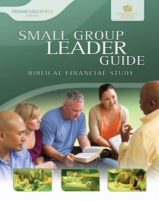 Leader Guide: Biblical Financial Study - Financially Free v. 4 (Paperback)