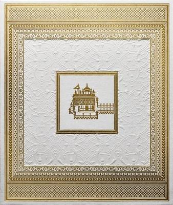 The Golden Temple of Amritsar: Reflections of the Past (1808-1959) (Hardback)