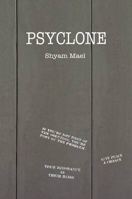 Psyclone (Paperback)