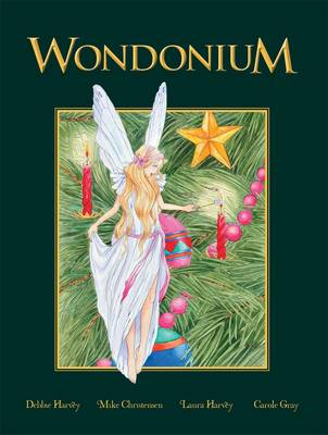 Wondonium (Hardback)