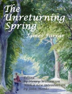 The Unreturning Spring (Paperback)