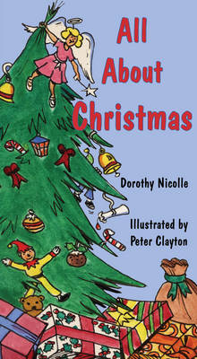 All About Christmas (Paperback)