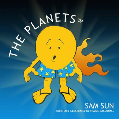 The Planets: Sam Sun (Paperback)