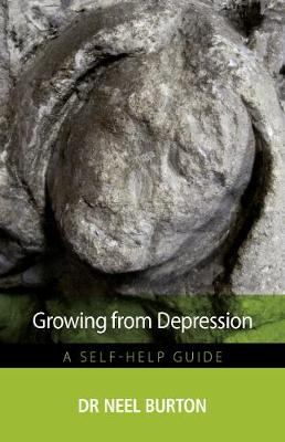 Growing from Depression: A Self-Help Guide (Paperback)