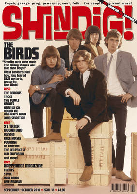 Shindig!: Birds No. 18 (Paperback)