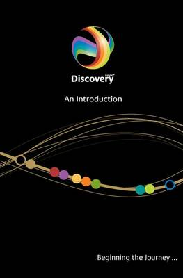 Insights Discovery - an Introduction: Beginning the Journey - Insights Workshop Journals (Spiral bound)
