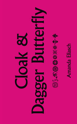 Clock and Dagger Butterfly (Paperback)