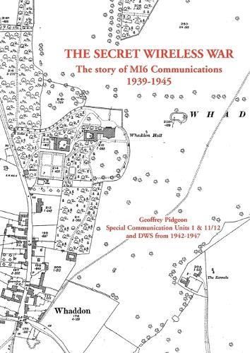 The Secret Wireless War (Paperback)