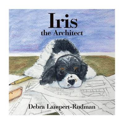 Iris the Architect (Paperback)