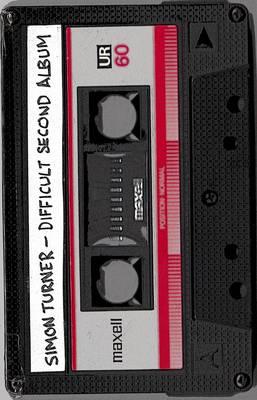 Difficult Second Album (Paperback)