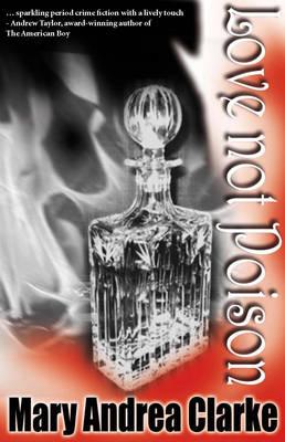 Love Not Poison (Paperback)