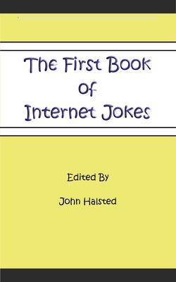 The First Book of Internet Jokes (Paperback)